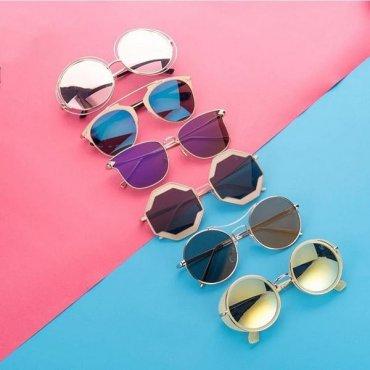 Тренд №1 в солнцезащитных очках Лета 2017