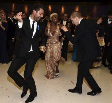 Оскар: этого не было в эфире